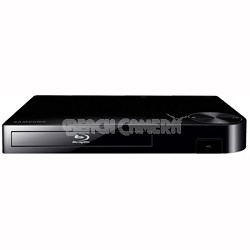 BD-F5100 - Blu-ray Disc Player with Networking