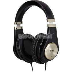 ST750 High Fidelity Over Ear Headphones
