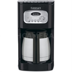 10-Cup Programmable Thermal Coffeemaker- (Certified Refurbished)