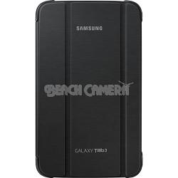 Galaxy Tab 3 8-inch Book Cover - Black
