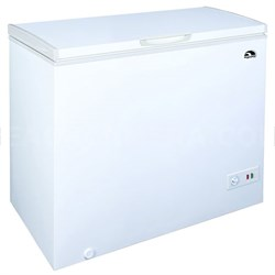 FRF1050 10.6 CU Ft Chest Freezer White
