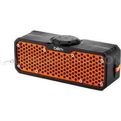 EXO400 Waterproof Bluetooth Speaker