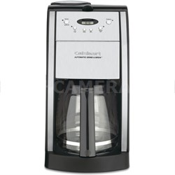 Brew Central 12-Cup Programmable Coffeemaker (Certified Refurbished)