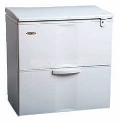 5.3 Cu. Ft. Capacity Drawer Dual Zone Freezer