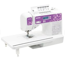 100 Built-in Stitches Computerized Sewing - XS2100
