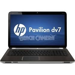 """Pavilion 17.3"""" DV7-6185US Entertainment Notebook PC - Intel Core i7-2630QM Proc."""