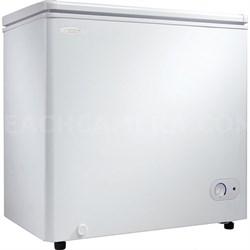 5.5 Cu.Ft. Freezer in White - DCF055A1WDB1