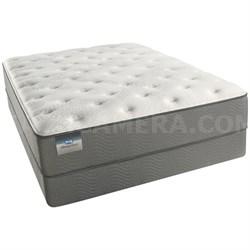 BeautySleep First Snowfall Luxury Firm Mattress TT LXFM - Queen - 700753562-1050