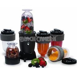 EPB-1800 Elite Cuisine 17 pc. Personal Drink Blender
