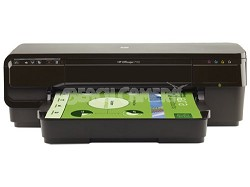 Officejet 7110 Wireless Wide Format Color Photo Printer,Scanner,Copier and Fax