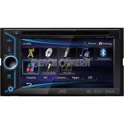 "KWV20BT 6.1"" Display Multimedia Receiver"
