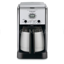 DCC-2750 Extreme Brew 10-Cup Thermal Pro Coffeemaker - Manufacturer Refurbished