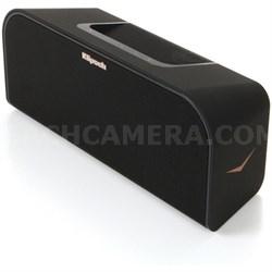 Music Center KMC 1 Portable Speaker System - Black (OPEN BOX)