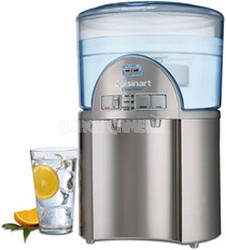 CleanWater 2-Gallon Countertop Water-Filtration System