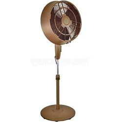 """AF-520 18"""" Oscillating Outdoor Misting Fan"""