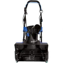 """SJ619E 14.5 Amp Electric Snow Thrower with Light, 18"""""""