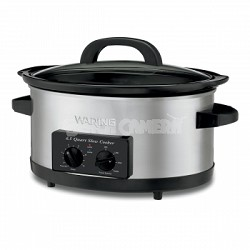 WSC650 Professional 6.5-Quart Slow Cooker