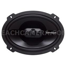 Punch P1694 6-Inch x 9-Inch Full Range Coaxial Speakers - OPEN BOX