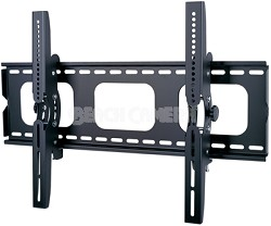 "Universal Flat and Tilting Wall Mount for 37"" - 58"" Flat Panel TVs"