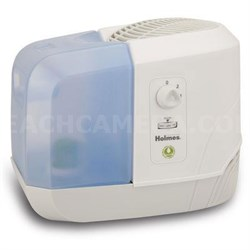 Cool Mist Humidifier with Shatterproof Tank - HM1300-NU