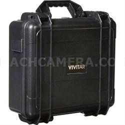 Anti-Shock Waterproof Hard Case for DJI Mavic Pro for Protection (Black) VMP-002