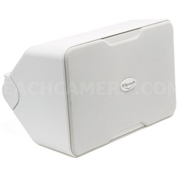CP-6 Compact Performance Series Outdoor Bluetooth Speaker - White