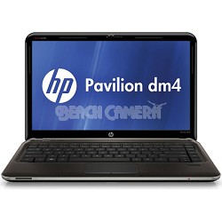 """Pavilion 14.0"""" DM4-3050US Entertainment Notebook PC - Intel Core i5-2450M Proc."""