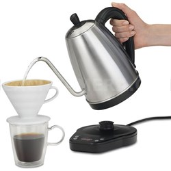 Digital Gooseneck Kettle Electric - 41004