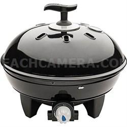Citi Chef 40 Inch 1 Burner Portable Tabletop Propane Gas Grill (Black) 560020US
