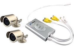 DVR Guardian security kit (SW244-UDC)