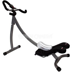 Abdominal Exercise Home Gym