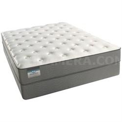 BeautySleep Baker Island Luxury Firm Mattress - Queen - 700753435-1050