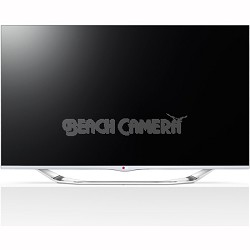 60LA7400 - 60-Inch 1080p 240Hz Dual Core 3D DIRECT LED Cinema Design Smart TV