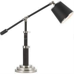 Scope Pivot Table Lamp in Bronze - 7911-TL