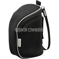 LCSBBD/B - Camcorder Case for DVD-AVCHD DVD Camcorders BLACK
