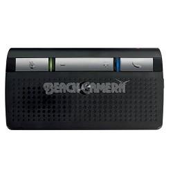 T215 Bluetooth Portable Car Speaker (Black)[Retail Packaging]