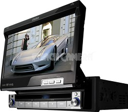 DVD Multimedia Station With 7-Inch Touch Panel Control