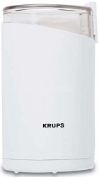 203-70 Fast Touch Coffee Grinder, White
