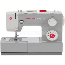 4411 - Heavy Duty Model Sewing Machine - OPEN BOX