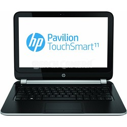 "Pavilion TouchSmart 11.6"" 11-e110nr Notebook PC - A4-1250 Dual-Core Processor"