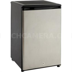 Superconductor Refrigerator AC/DC - SHP1712SDC-IS