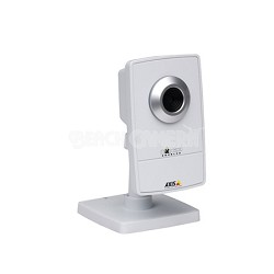 Wireless IP Home Security Camera with Online Recording