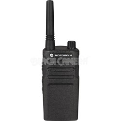 RMU2040 On-Site 4 Channel UHF Two-Way Business Radio - Black