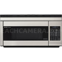 1.1 Cu. Ft. 850W Over the Range Convection Microwave - R1874T