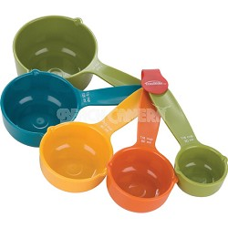5-Piece Measuring Cup Set