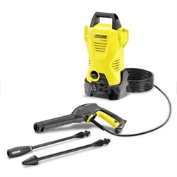K2 Compact Electric Power Pressure Washer - 1.602-114.0