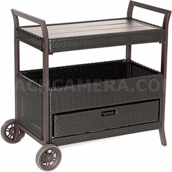 Outdoor Bar Cart - HAN-BARCART