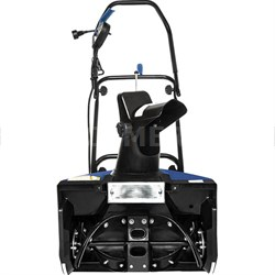 SJ621 Ultra 18-Inch Electric Snow Thrower With Headlight (OPEN BOX)
