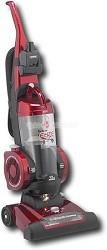 U5509-900 Elite Rewind Deluxe Bagless Upright Vacuum
