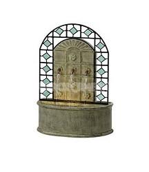 WFL-TUSC - Envirascape Tuscany Illuminated Fountain